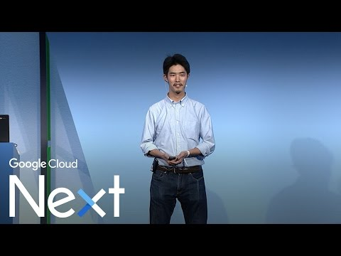 Customer Successes with Machine Learning (Google Cloud Next