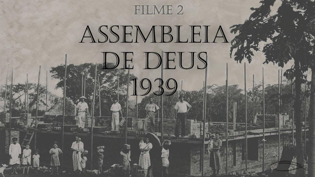 Download Filme Assembléia de Deus Torrent 2021 Qualidade Hd