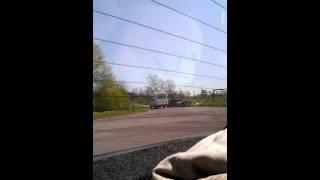 04.05.14 - Дзержинск,Донецкая обл.