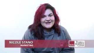 Career Tech Edu Month 2016 - Nicole Stano Marketing