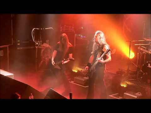 Amon Amarth - Once Sent From the Golden Hall Türkçe Altyazılı