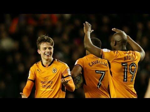 HIGHLIGHTS | Wolves 2-2 Hull City