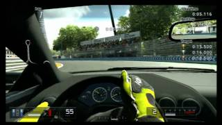 Classic Game Room - GRAN TURISMO 5 review part 1