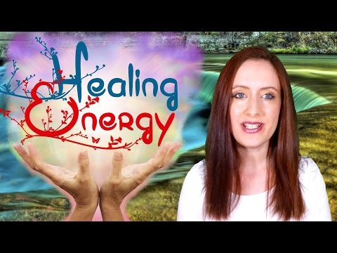 Harnessing Energy for Healing & How to Use it to Heal The Self | Nicky Sutton