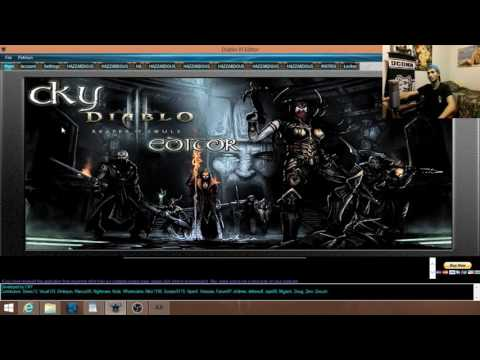How To Mod Items For Diablo 3 Ros Ps3 Ps4