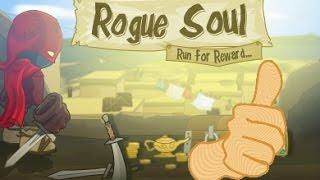 Free Game Tip - Rogue Soul 2