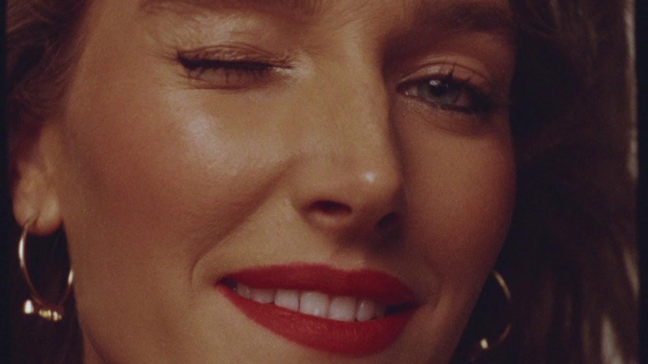 Josephine Le Tutour for Vogue Greece X CHANEL