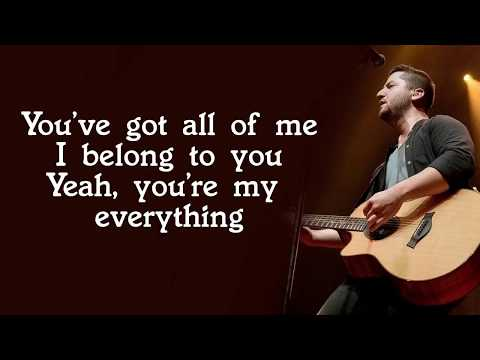 Boyce Avenue - In Case You Didin't Know / Brett Young (Lyrics)