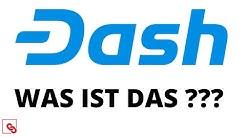 DASH überrascht ALLE mit MEGA-ANSTIEG! Was ist DASH eigentlich? MasterNodes InstantSend PrivateSend