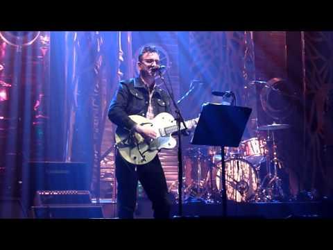 Richard Hawley - I Still Want You - York Barbican 19/2/16