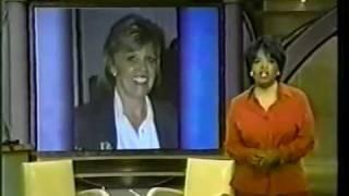 Oprah Show: Dr. Ornish on Reversing Heart Disease (Part 1)