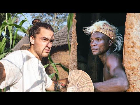 Taneka y el país Tata Somba
