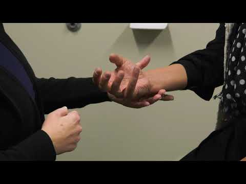 Saint Patrick HealthBreak - Carpal Tunnel Syndrome