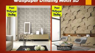 Wallpaper Dinding Korea, Wallpaper Vinyl Murah