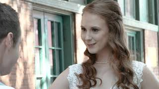 Ashleigh & Blake • Wedding Highlight Film • McKeel Video Productions