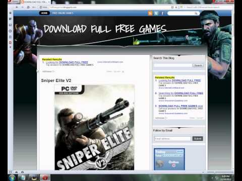 how to download from skidrow