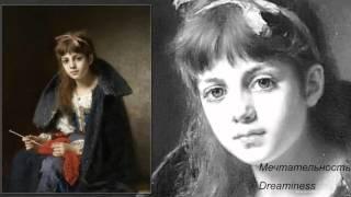 Алексей Алексеевич Харламов 1840   1925— русский художник, мастер портрета