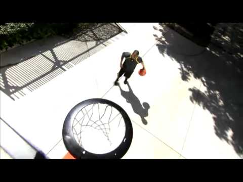 Rain-Maker Basketball Training Aid By SKLZ