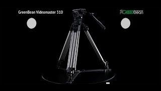 штатив GreenBean VideoMaster 306 обзор