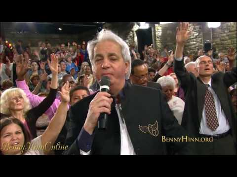 Benny Hinn 2016, Secrets of the Anointing HD