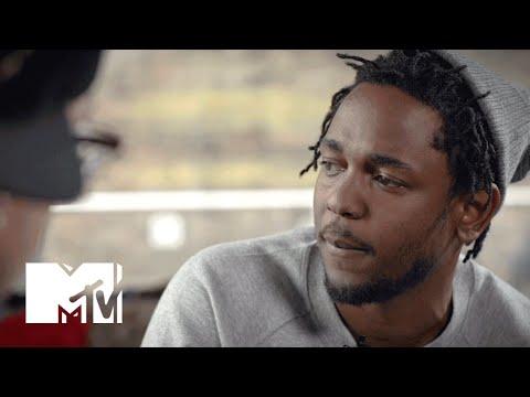 Kendrick Lamar Still Feels Anger & Hatred On 'The Blacker The Berry' (Pt. 3)   MTV News