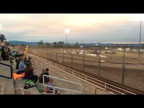 So. Speedway SODCA 8-11-18 B main #1 Speedweek