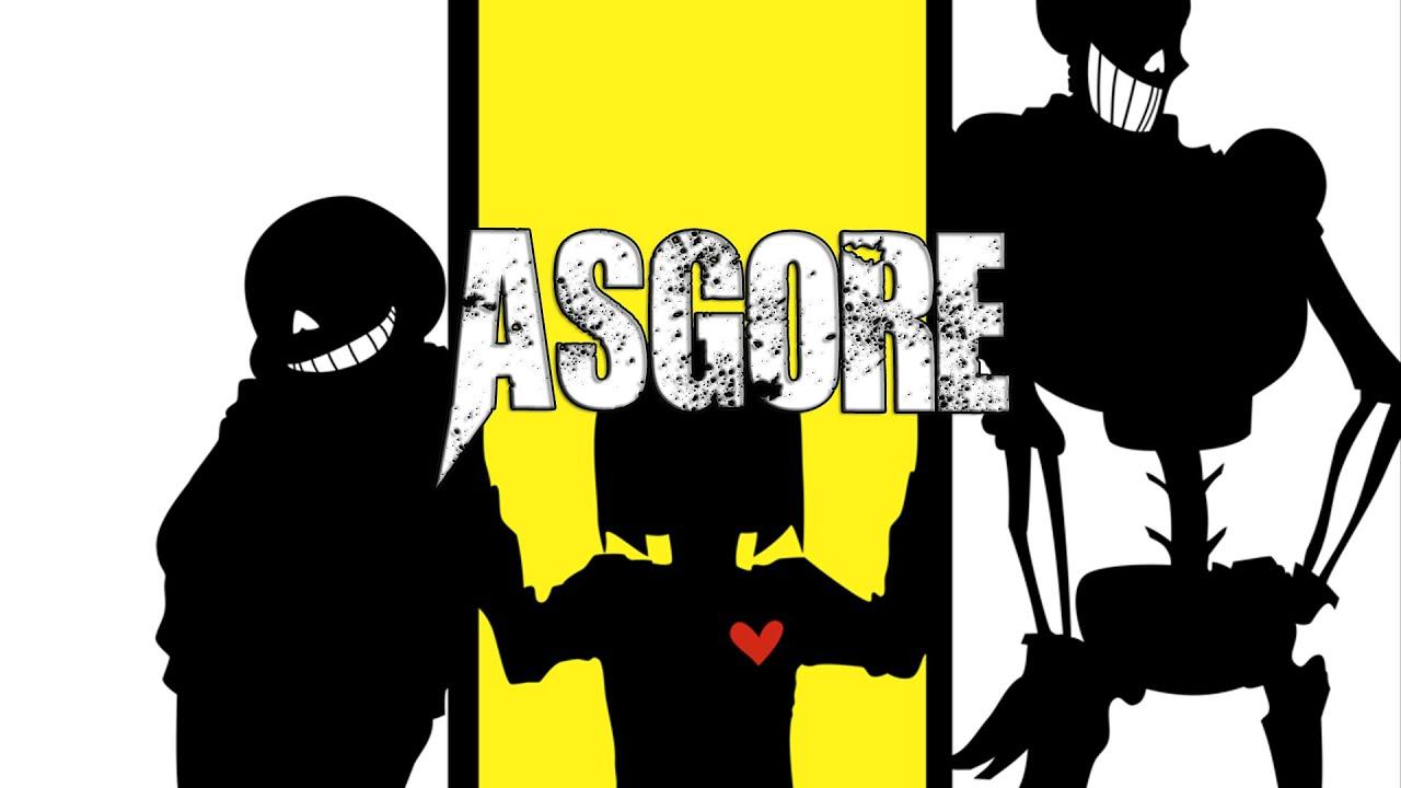 Amrotic Com undertale: asgore remixsilver storm