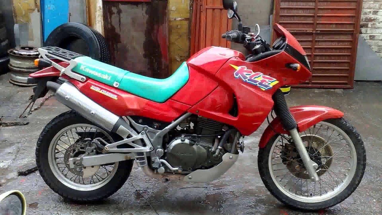 Kawasaki Zspecifications