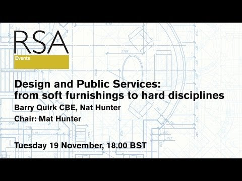 RSA Replay: Design and Public Services