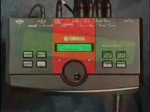 Yamaha Dtxplorer Module Manual