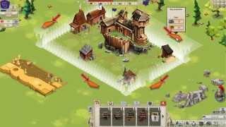 Goodgame Empire - Beginning Again #1
