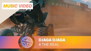 DJAGA DJAGA - 4 THE REAL (PROD. CHAHID)