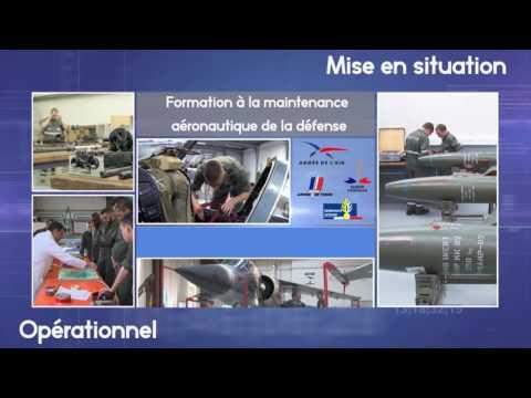Vidéo EFSOAA Rochefort