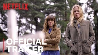 Dead to Me | Season 1 Official Trailer [HD] | Netflix