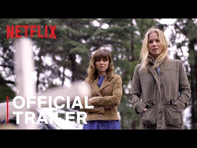 Dead to Me | Season 1 Official Trailer | Netflix
