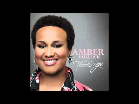 Amber Bullock - Secret Place -  Music World Gospel