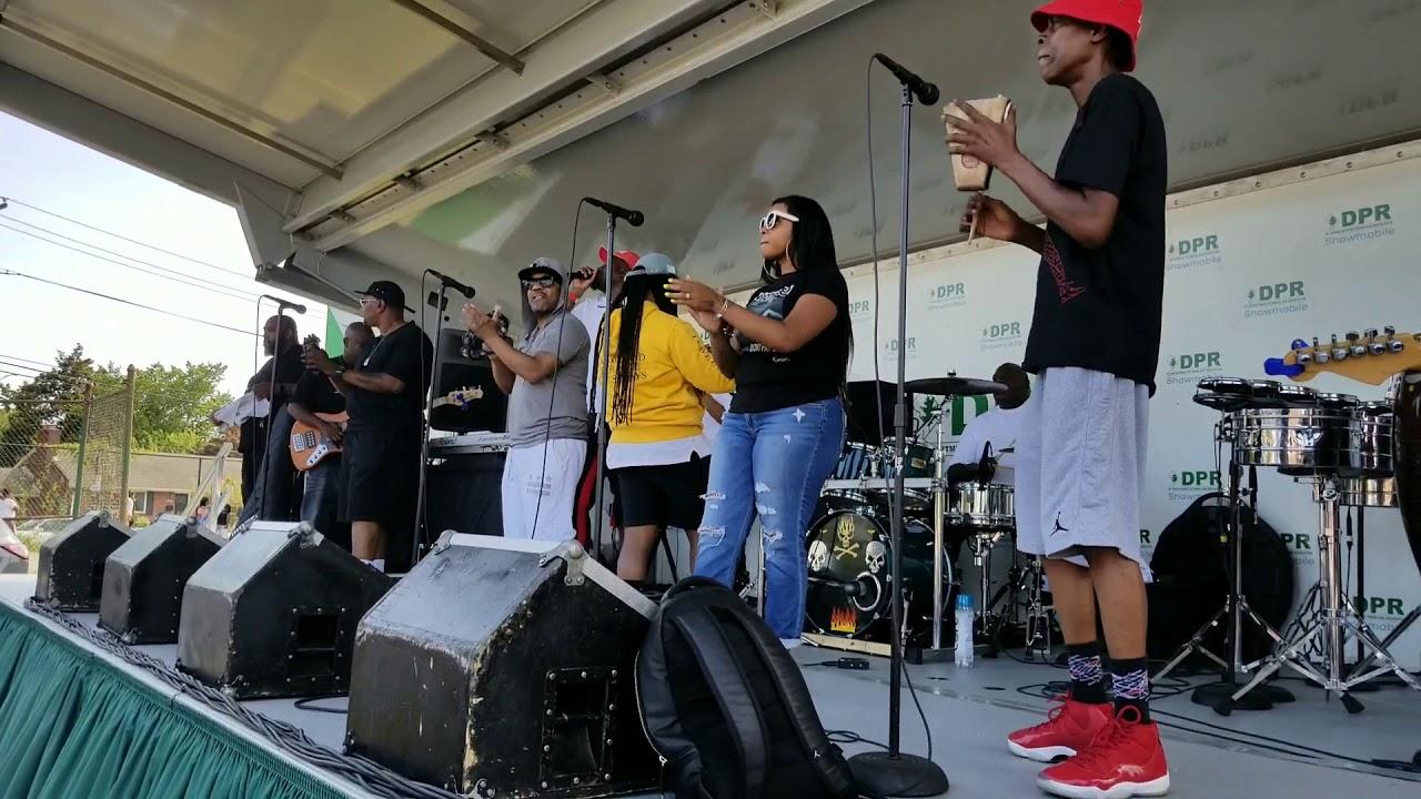 Backyard Band - YouTube