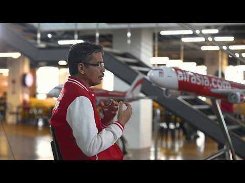 AirAsia: The MRO Lab On Your Doorstep