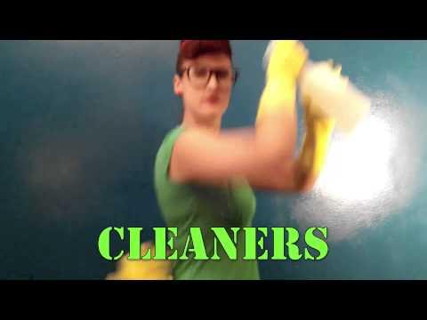 CLEANERS Season 1 TEASER TRAILER