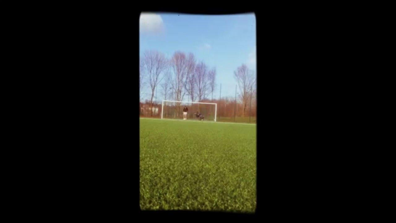 Sundayleague goal