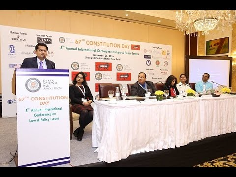 Legal Sector Way Forward & How Legal industry can contribute in Make in India Campaign session