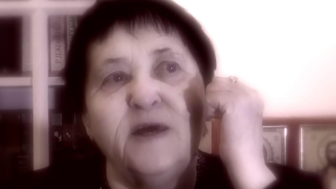 Наталья Петровна Петросян - микробиолог и иммунолог - YouTube