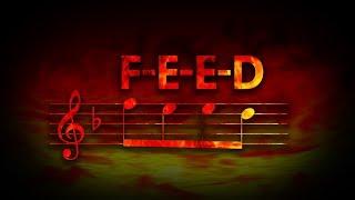 F-E-E-D