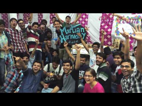 Martian Harmony: India's 1st Robotics Band | Models and Robotics Section IIT Roorkee| MaRS