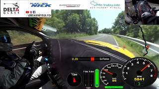 Resita 2019 Viteza in Coasta - Alex Mirea BMW M3 E346