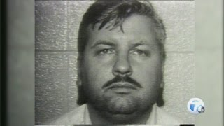 John Wayne Gacy linked to Michigan murders?