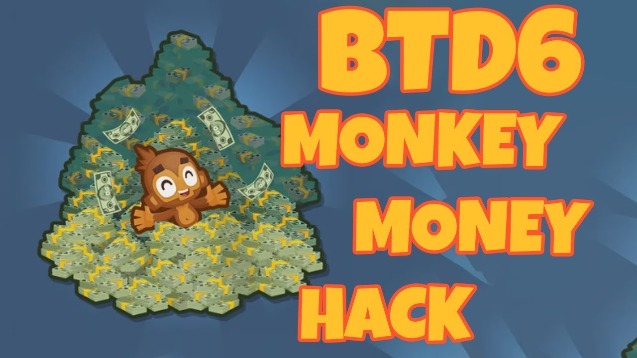 BLOONS TD 6 MONKEY MONEY HACK