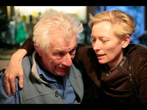 THE SEASONS IN QUINCY: FOUR PORTRAITS OF JOHN BERGER Official Trailer