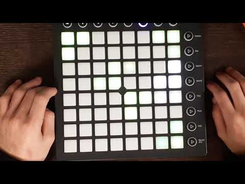 The Chainsmokers - Don't Let Me Down - launchpad cover 2019