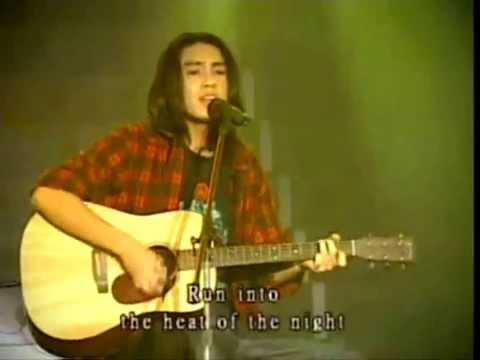 Ken Zhu - The heat of the night